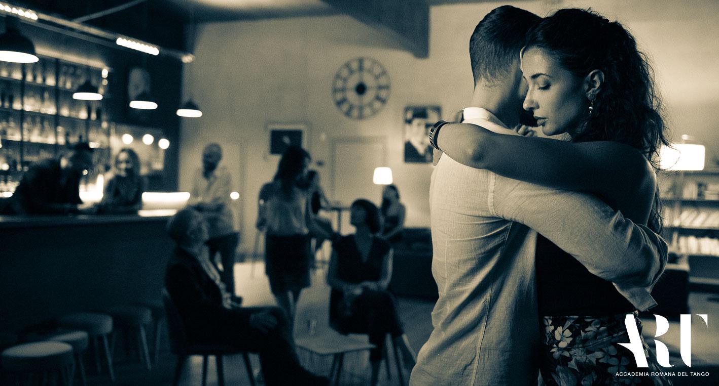 Accademia Romana del Tango
